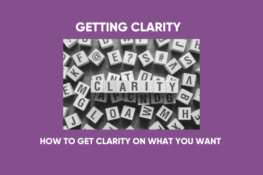 What is clarity?